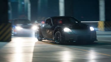 Fast and Furious Live drift