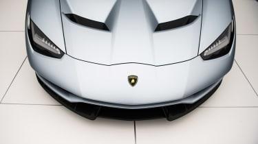 Lamborghini Centenario Roadster 3