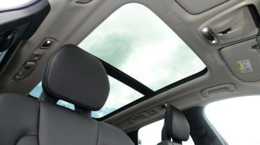 Volvo XC60 - panoramic roof
