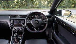 SEAT Leon X-Perience vs Skoda Octavia Scout