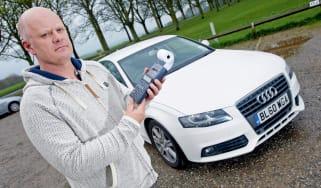 Watchdog: Company car tax