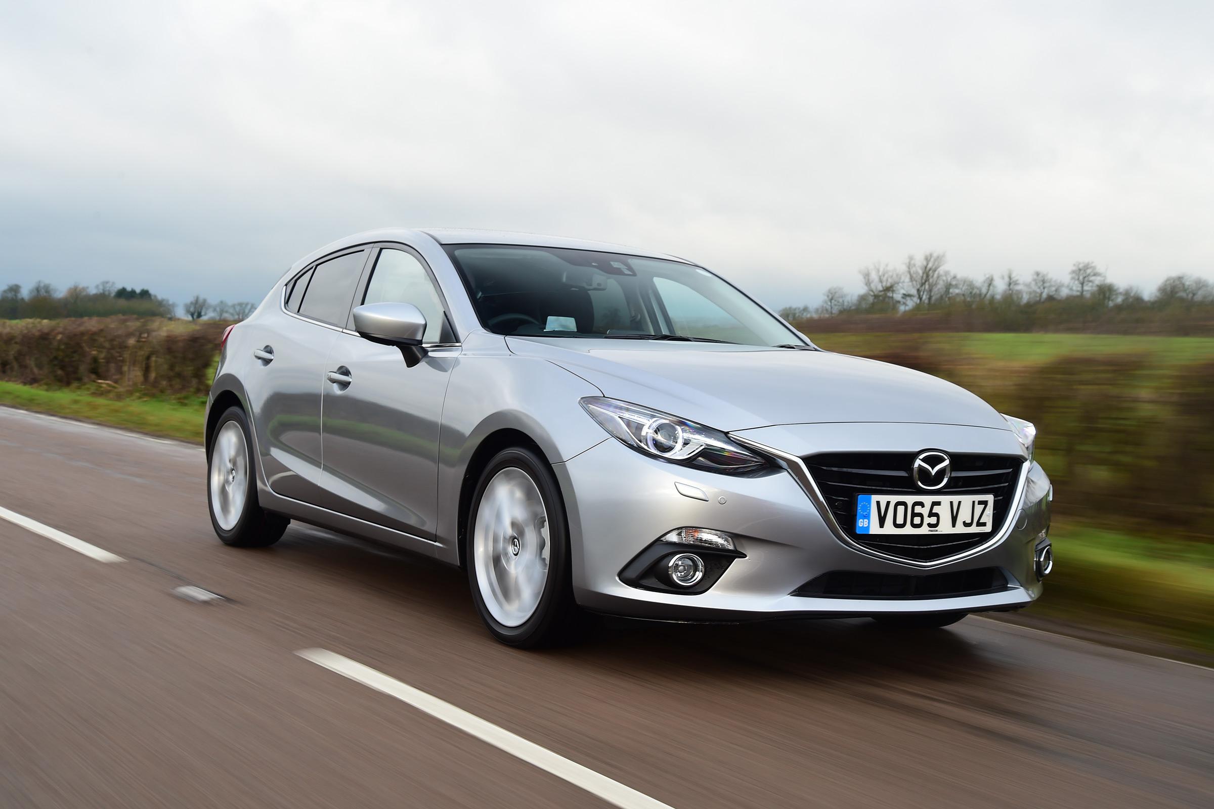 Kelebihan Mazda 3 Diesel Spesifikasi