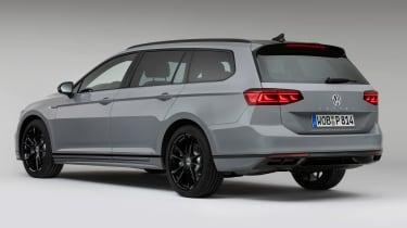 Volkswagen Passat R-Line Estate -rear 3/4