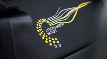 <i>Aston Martin Works 60th Anniversary Vanquish</i>