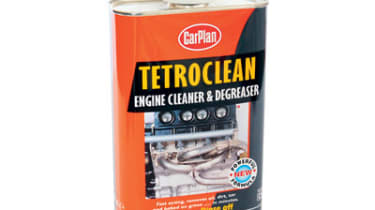 Best degreaser - CarPlan Engine Cleaner and Degreaser