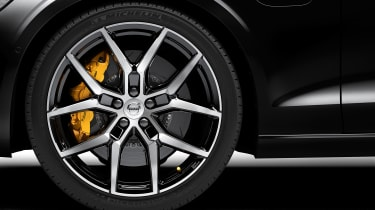 Polestar Engineered - wheel