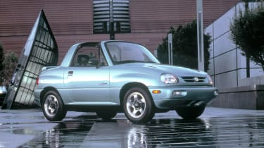 The worst cars ever made - X90
