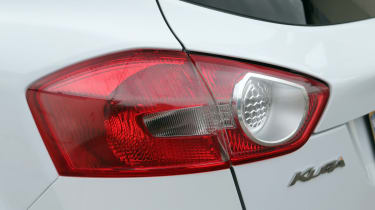 Used Ford Kuga - rear light