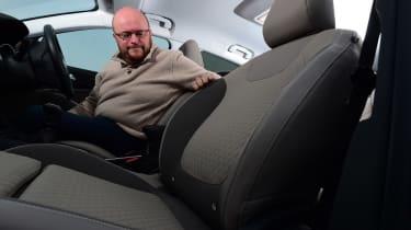 Vauxhall Grandland X long termer - fourth report inside