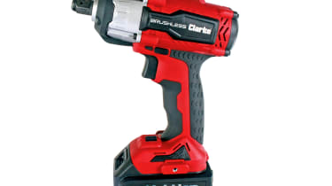 Clarke CIR18LIC 18v Brushless Impact Wrench