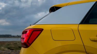 Audi Q2 - profile