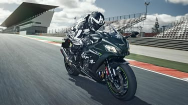 Kawasaki ZX10 Ninja - Best superbikes