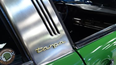 Bonhams Auction - Targa
