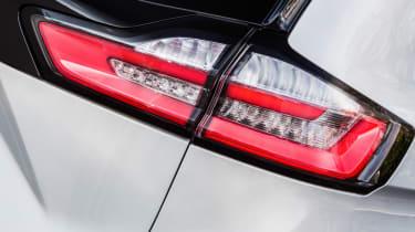 Ford Edge facelift 2018 rear light