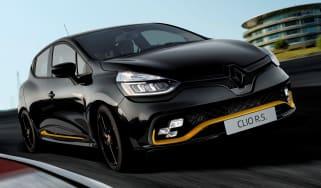 Renault Clio R.S.18 - front
