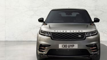 Range Rover Velar - First Edition front