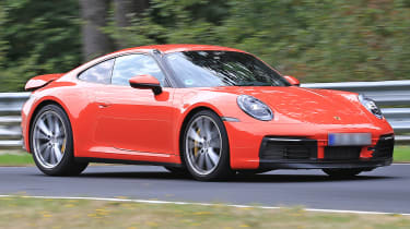 Porsche 911 Ring