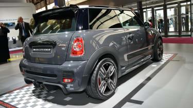 MINI JCW GP rear