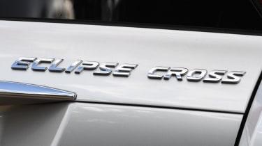 Mitsubishi Eclipse Cross - Badge