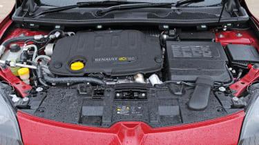 Renault Megane ST engine