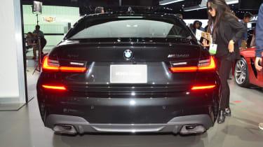 BMW M340i xDrive - LA full rear