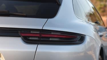 Porsche Panamera Sport Turismo tail-light