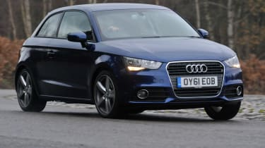 Best cars for under £10,000 - Audi A1