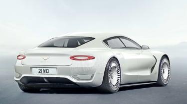 Bentley EV - rear (watermarked)