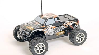 HPI Mini Recon radio controlled car