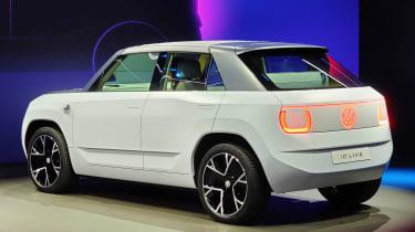 Volkswagen ID Life - Munich rear
