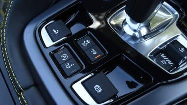 Lister LFT-C - buttons
