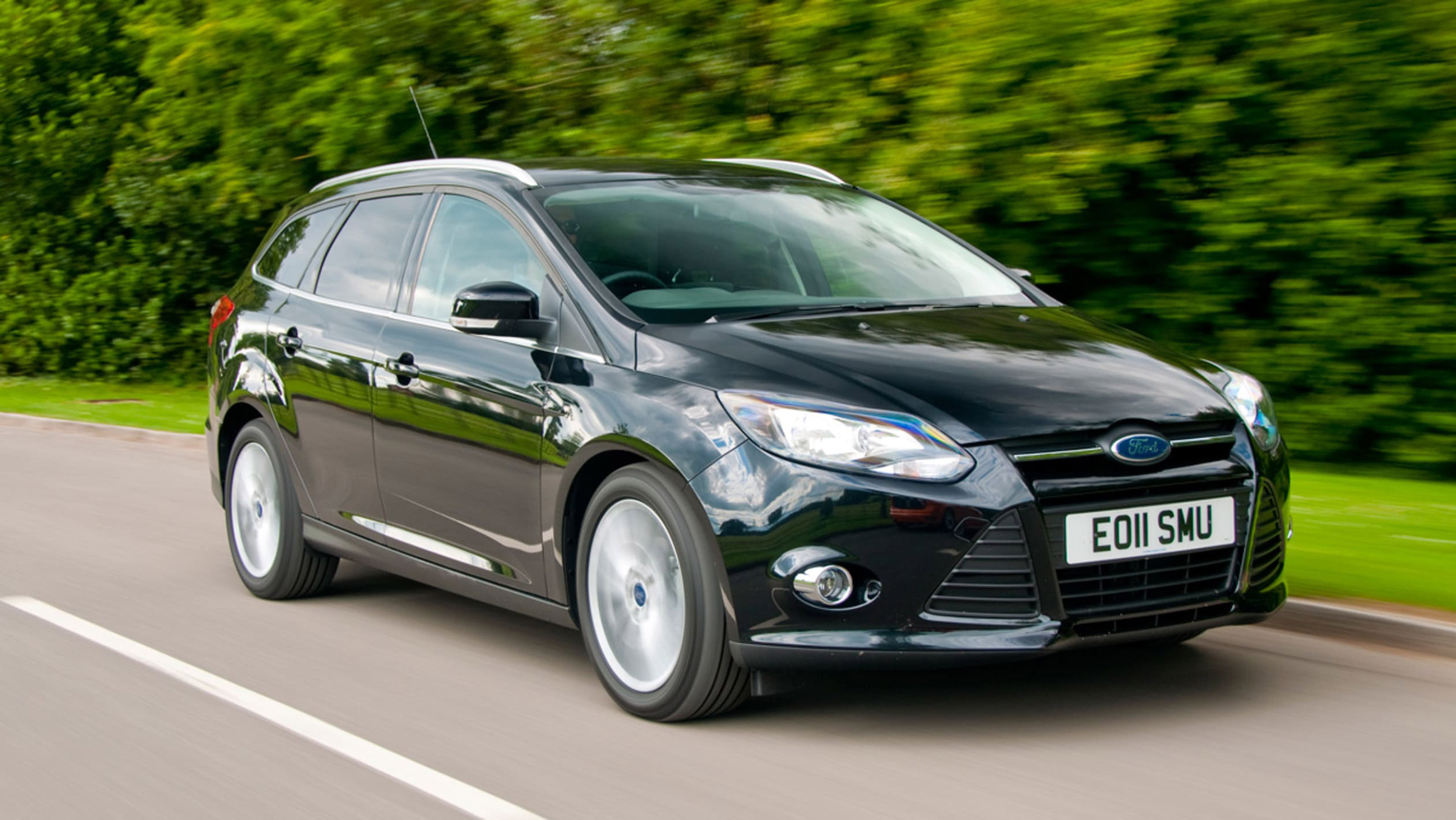 Ford Focus Estate 2011 2018 Review Auto Express