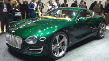 Bentley EXP 10 Speed 6 1