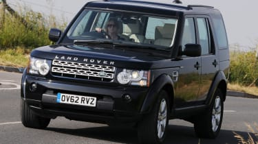Best cheap 4x4s and SUVs - Land Rover Discovery