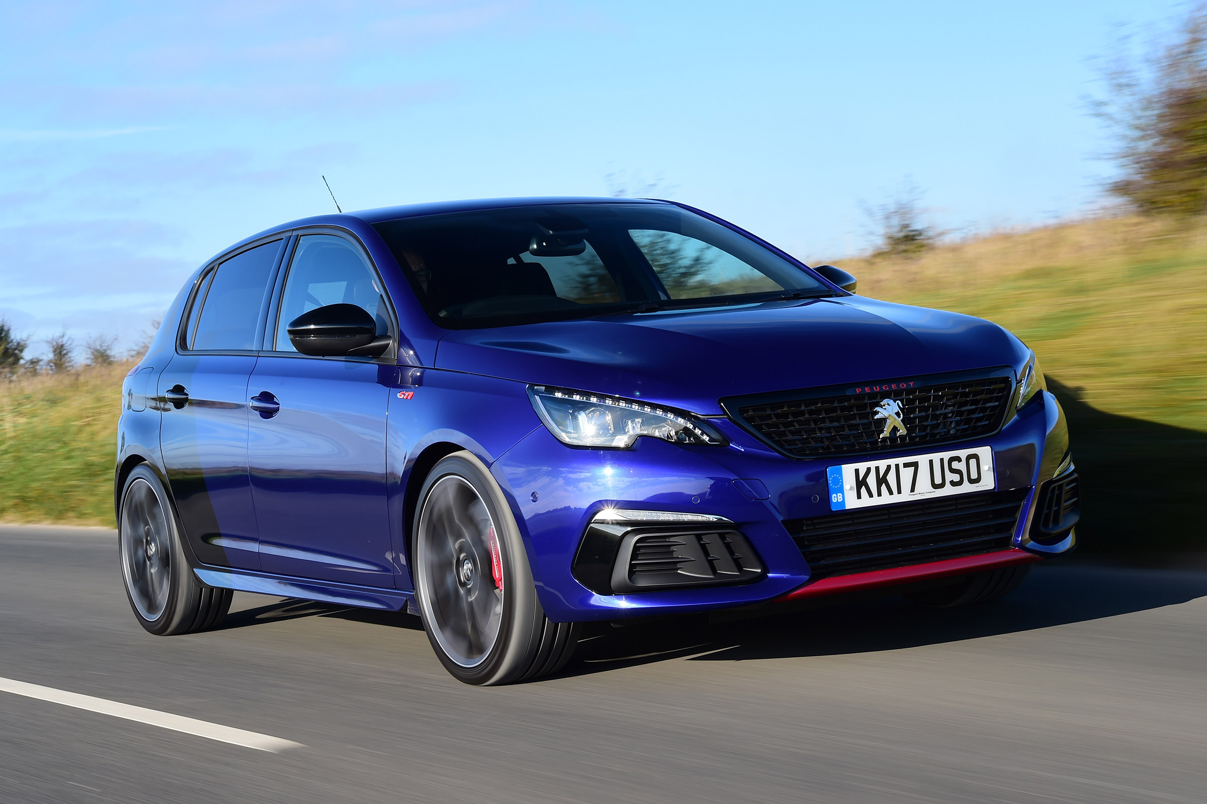Peugeot 308 Gti Production Halted Due To Tightening Emissions Auto Express