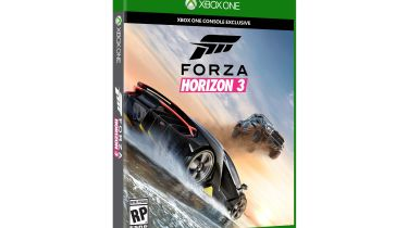 Forza Horizon 3 - Box