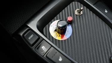 Hyundai RM19 - ABS switch