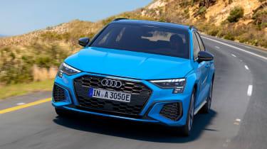 Most economical cars - Audi A3 40TFSI e