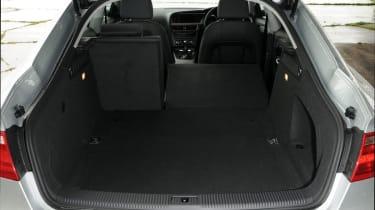 Audi A5 Sportback 2.0 TDI SE Technik boot