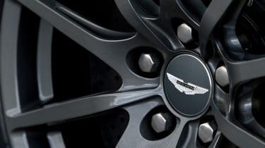 Aston Martin V12 Vantage S 2016 -wheel
