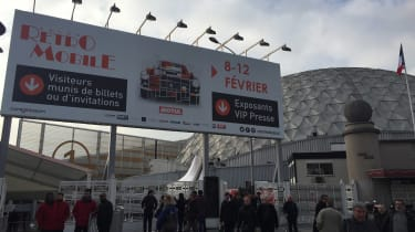 Retromobile 2017 - header