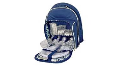 Woodluv Luxury 4 person picnic backpack