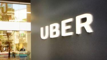Uber - office