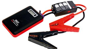 Sealey Jump Starter Power Pack SL65S Mini Jump Starter