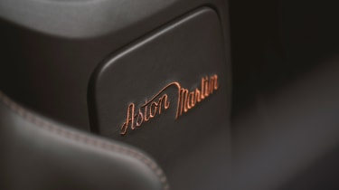 Aston Martin A3 Vantage Roadster - Aston Martin