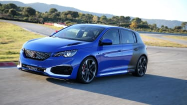"""<p class=""""p1"""">The car feels ready to go on sale, in a nutshell, and that's just what Peugeot should do.</p>"""