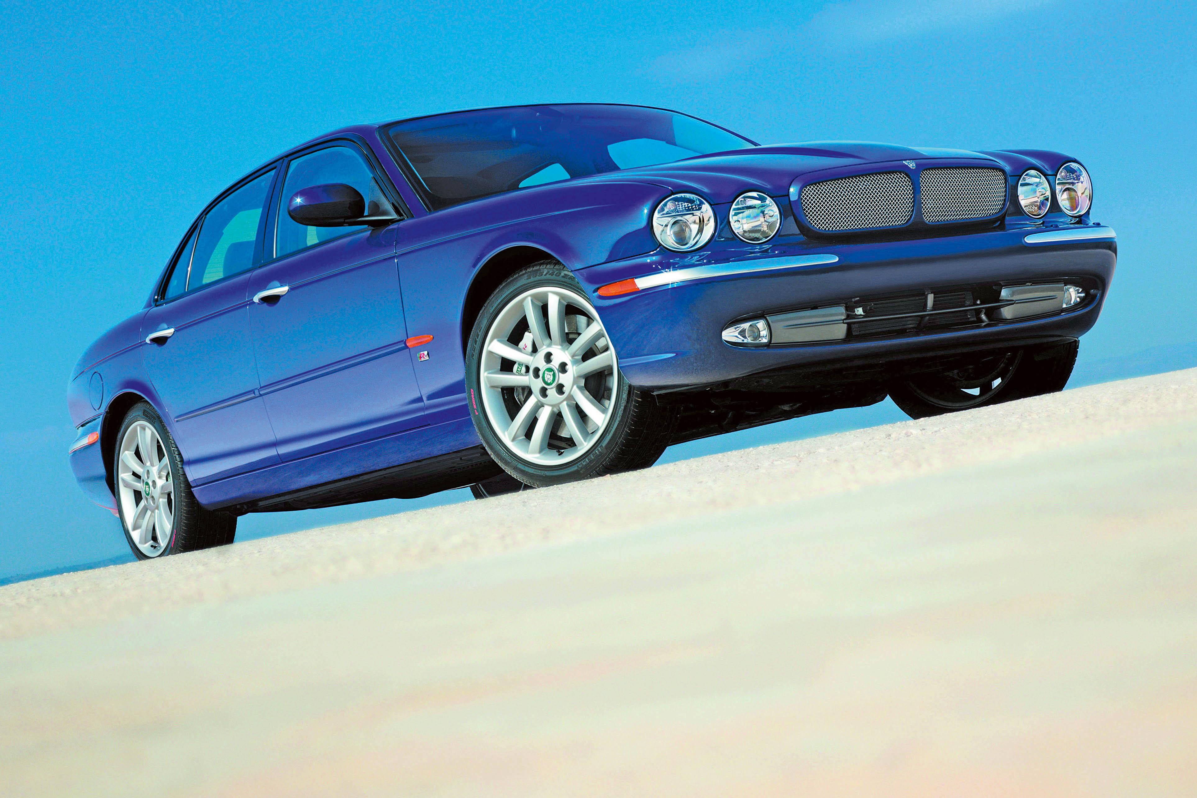 Luxury - Jaguar XJ | Auto Express