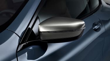 BMW 8 Series - wing mirror