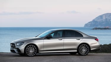 Mercedes E-Class - alternative