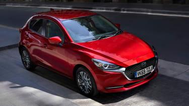 Mazda 2 2020 -